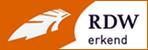 rdw-erkend-logo
