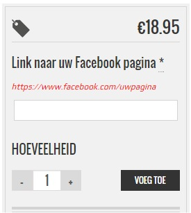 prijs-facebook-likes