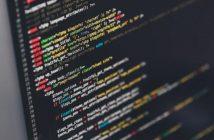 website code