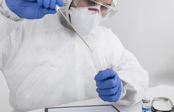 goedgekeurde corona test antigeen